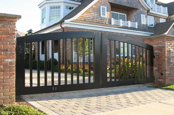 Gate Installation Beverly Hills